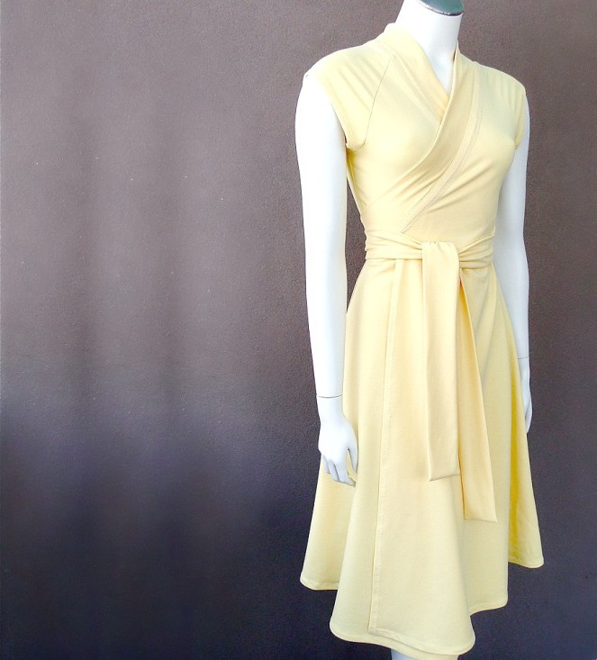 yellow_wrap_dress
