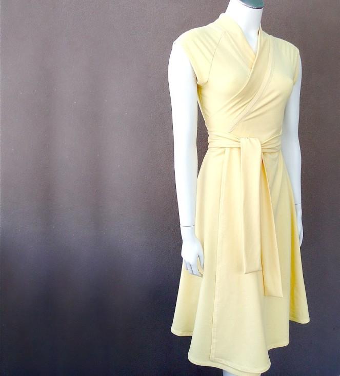 yellow_wrap_dress